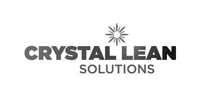 crystal lean logo