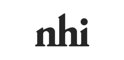 NHI logo