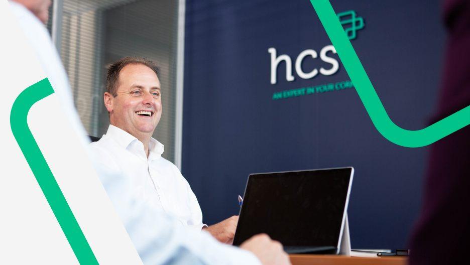 Contact HCS
