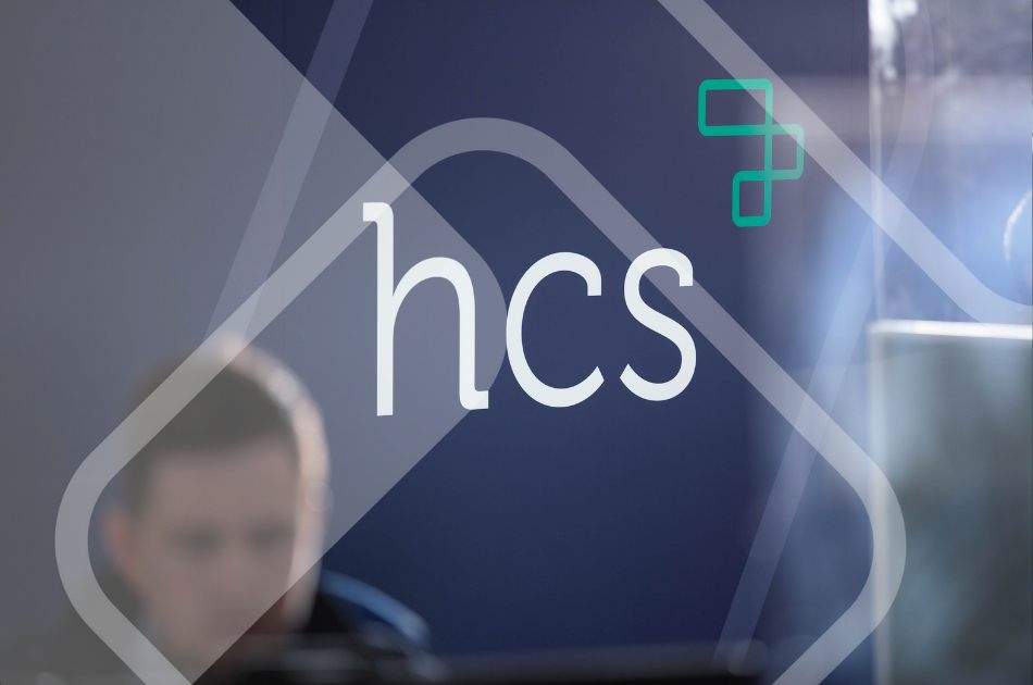 working in hcs